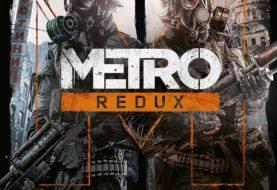 Metro Redux, conquista i vertici della classifica GFK