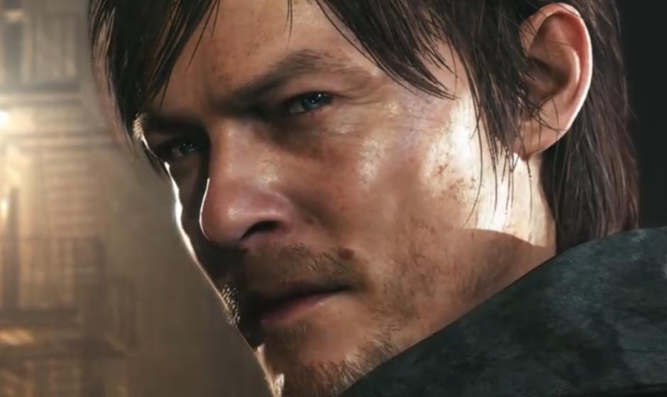Silent Hills: il terrificante nuovo trailer.