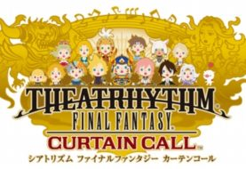 Unboxing: Theatrhythm Final Fantasy Curtain Call Collector's Edition