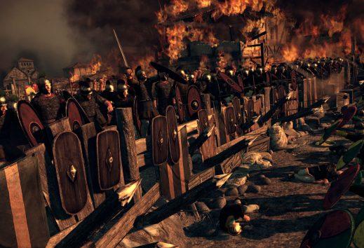 Annunciato Total War: Three Kingdoms