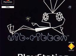 Vib-Ribbon registrato da Sony in Europa