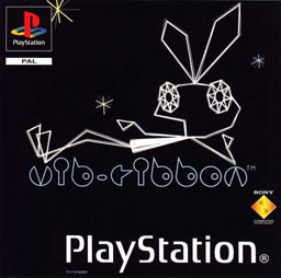 Vib-Ribbon registrato da Sony in Europa