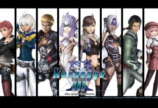 Xenosaga HD Collection potrebbe essere una realtà