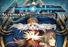 Ar Nosurge - Ode to an Unborn Star