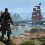 assassins creed rogue screenshot