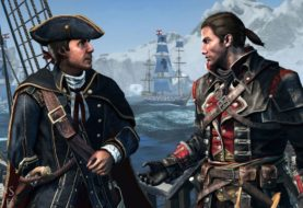 Assassin's Creed Rogue, pubblicato lo story trailer