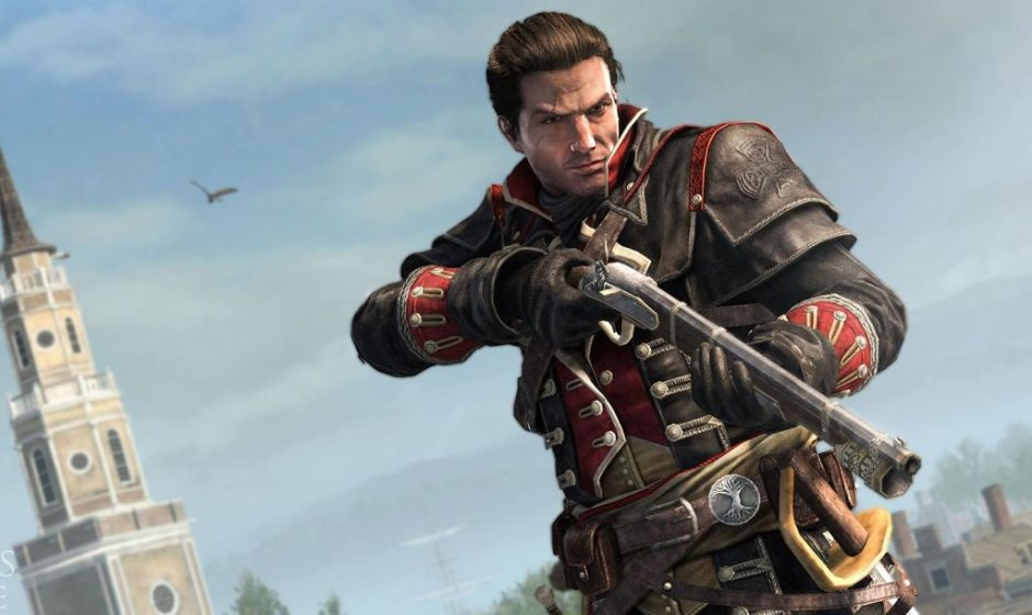 Assassin's Creed Rogue Remastered - Recensione
