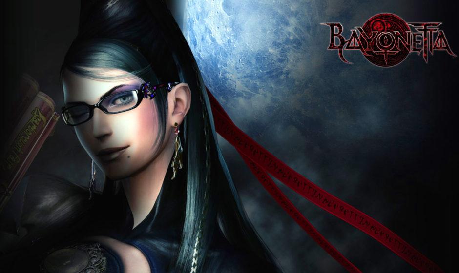 Bayonetta - Recensione Wii U
