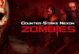 Counter-Strike Nexon: Zombies, annunciato ufficialmente con un trailer