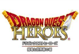 Dragon Quest Heroes non sarà un musou
