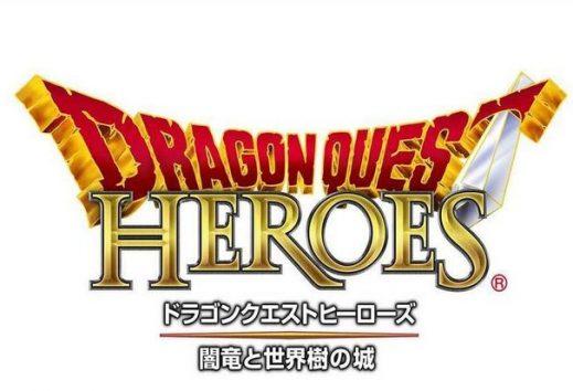 Dragon Quest Heroes presente al Jump Festa 2014