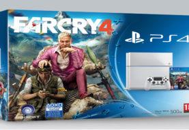 Far Cry 4, annunciato bundle PS4 e nuovo trailer in italiano