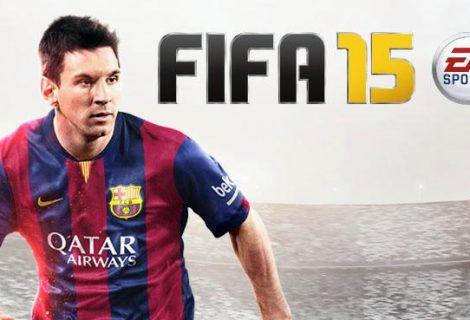FIFA 15 - Lista Trofei