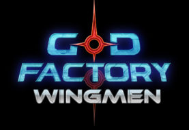 GoD Factory: Wingmen, disponibile da oggi!