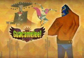 Guacamelee! è gratis su Humble Bundle