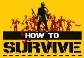 How to Survive arriverà su PlayStation 4 e Xbox One
