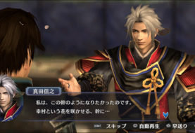 Trailer di Samurai Warriors Chronicles 3