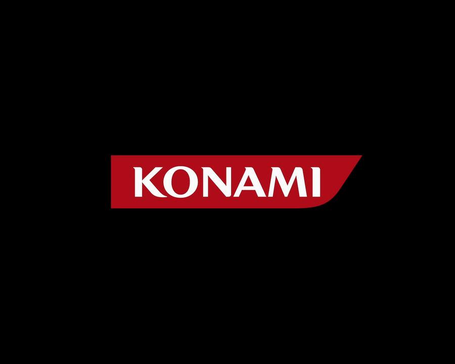 Konami budget