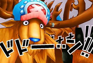 Costumi Nintendo per One Piece: Super Grand Battle X