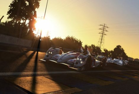 Project Cars - Hands On