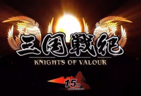 Annunciato Knights of Valour per Playstation 4