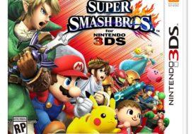 Super Smash Bros. per 3DS vende 1 milione di copie nella prima settimana