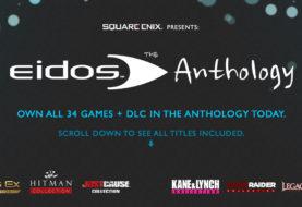 Square Enix sconta The Eidos Anthology
