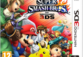 Super Smash Bros DS, annunciata la data della demo