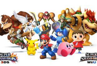 Super Smash Bros., 4 milioni di copie vendute negli USA