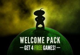 Green Man Gaming, bonus ai nuovi iscritti