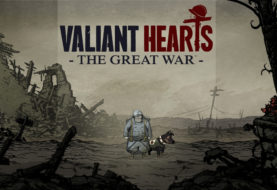 Valiant Hearts: The Great War, disponibile da oggi su iOS