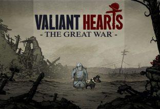 Valiant Hearts: The Great War, disponibile da oggi su iOS