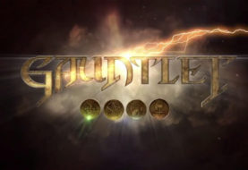 Gauntlet, disponibile da oggi - Trailer di lancio
