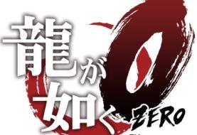 Story Trailer per Yakuza 0