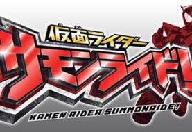 Trailer per Kamen Rider Summonride, lo Skylanders degli eroi giapponesi
