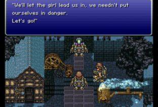 Nobuo Uematsu vorrebbe un nuovo jrpg in 2D come Final Fantasy VI