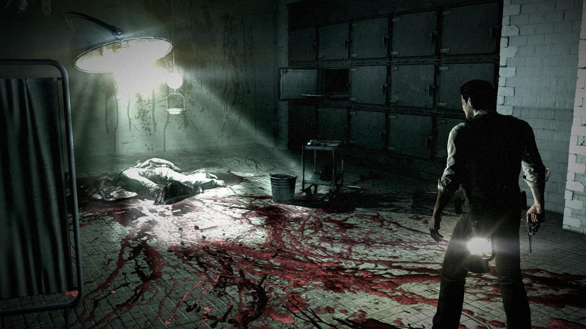 the evil within patch
