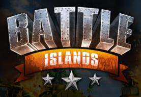 Battle Islands, disponibile gratuitamente su PlayStation 4
