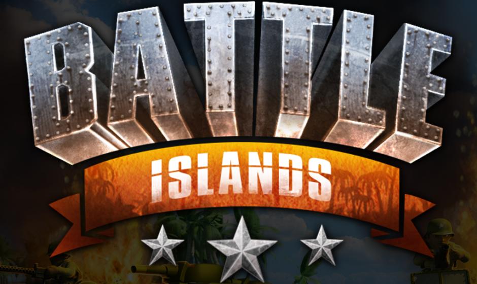 Battle Islands, disponibile gratuitamente su PlayStation 4