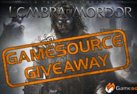 Vinci L'Ombra di Mordor con il giveaway di Gamesource