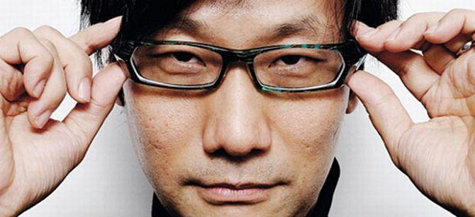 Hideo Kojima vince il premio alla carriera