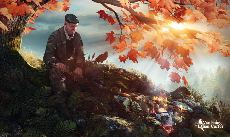 The Vanishing of Ethan Carter – Recensione