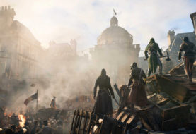 La quarta patch di Assassin's Creed Unity è stata rimandata