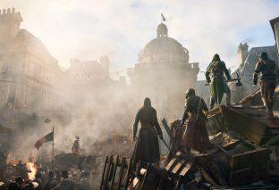 La quarta patch di Assassin's Creed Unity è stata rimandata