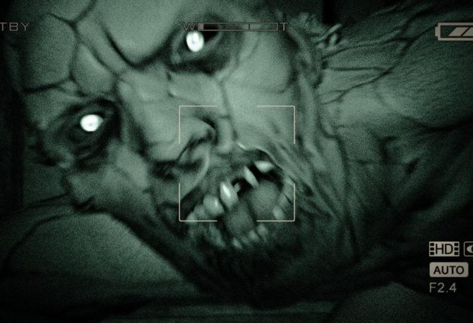 Un nuovo trailer per Outlast 2