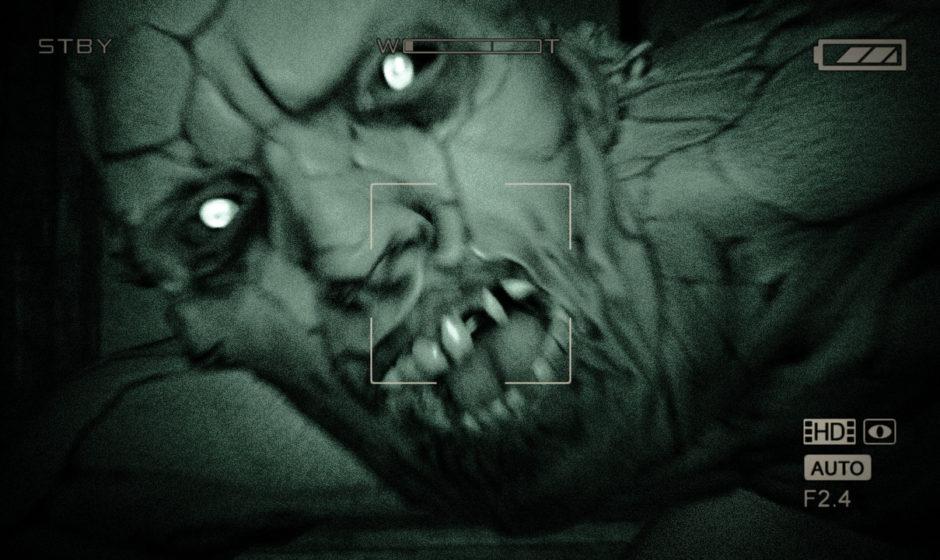 Outlast Trials: annunciato nuovo capitolo della serie
