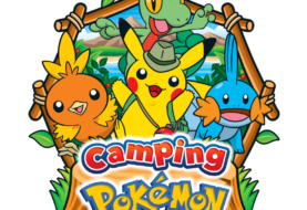 Camping Pokémon disponibile gratis su iOS