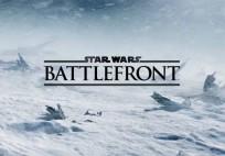 Star Wars: Battlefront Logo