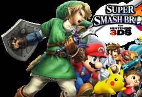 Super Smash Bros 3DS: chi vorresti essere? Partecipa all'iniziativa!