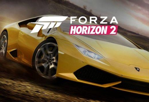 Forza Horizon 2, nessun DLC su Xbox 360